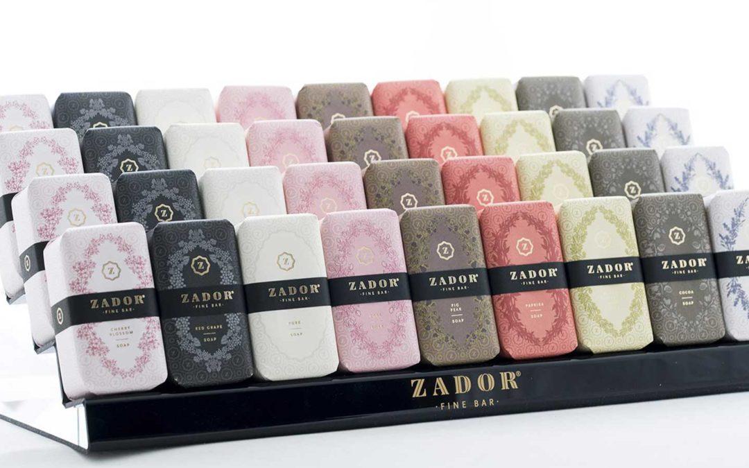 Zador-自然性,创新,样式